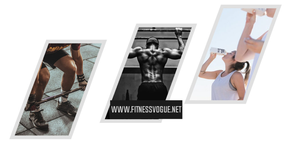Fitness Vogue - Magazine Fitness, Workouts, Musculation, Bien-être & Régimes