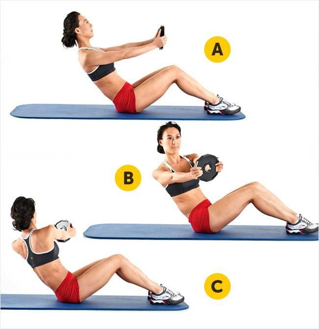 poids taille exercice