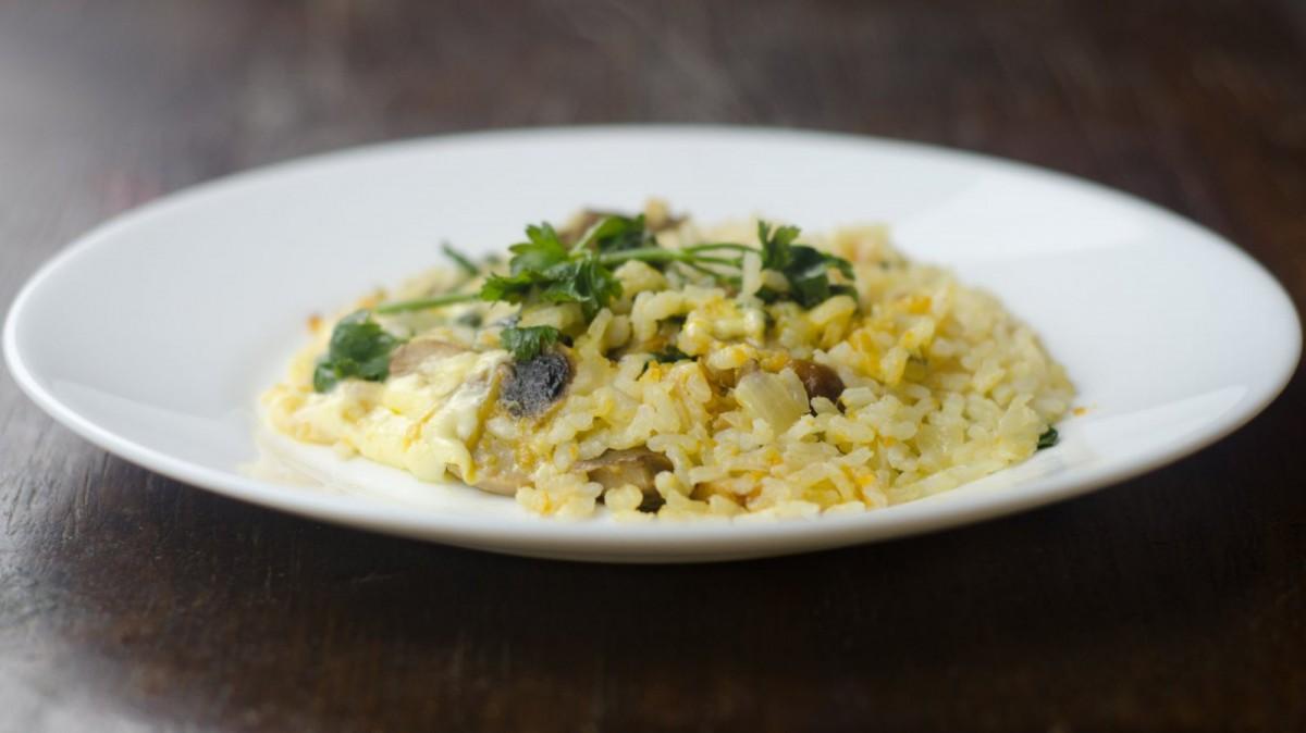 Avec ces recettes, vous apprendrez à préparer un risotto délicieux.