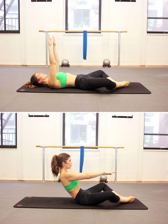 Transformez votre abdomen en réalisant ce défi pendant 2 semaines