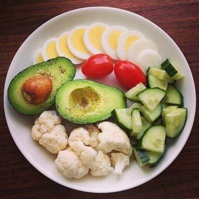 Réduisez 11 kg en 2 semaines avec le régime aux œufs cuits