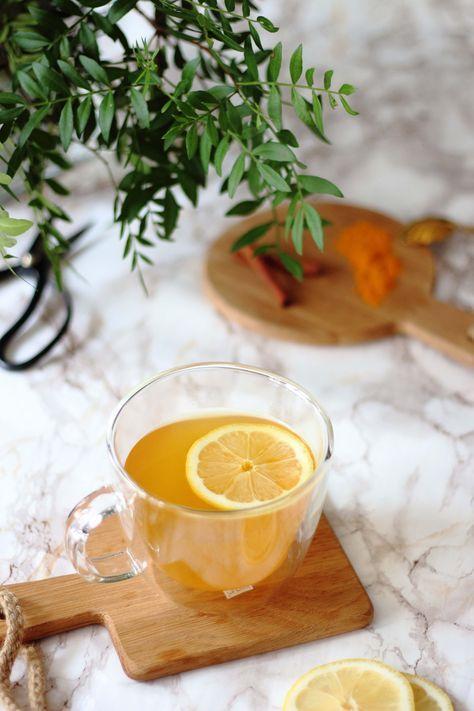 jeûne-boissons-perdre du poids et renforcer le système immunitaire