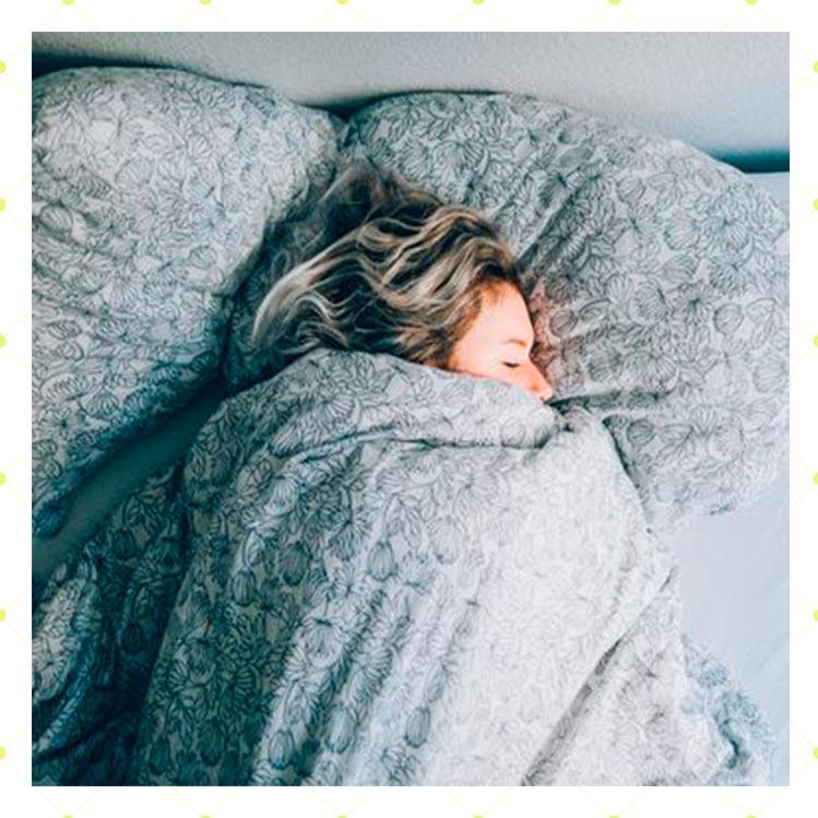 Défi hebdomadaire: 7 jours pour mieux dormir et oublier l'insomnie