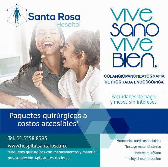 Hôpital Santa Rosa: soins médicaux généraux de qualité