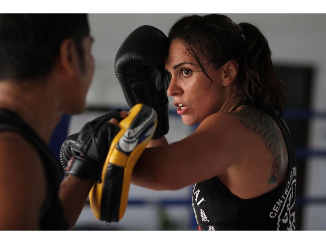 conseils de vie d'un lutteur professionnel