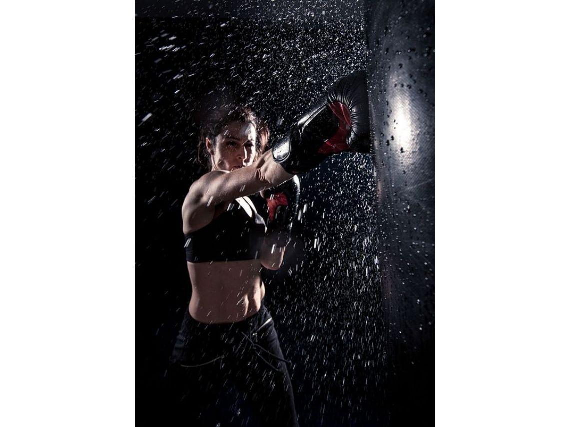 leçons de vie d'un lutteur professionnel