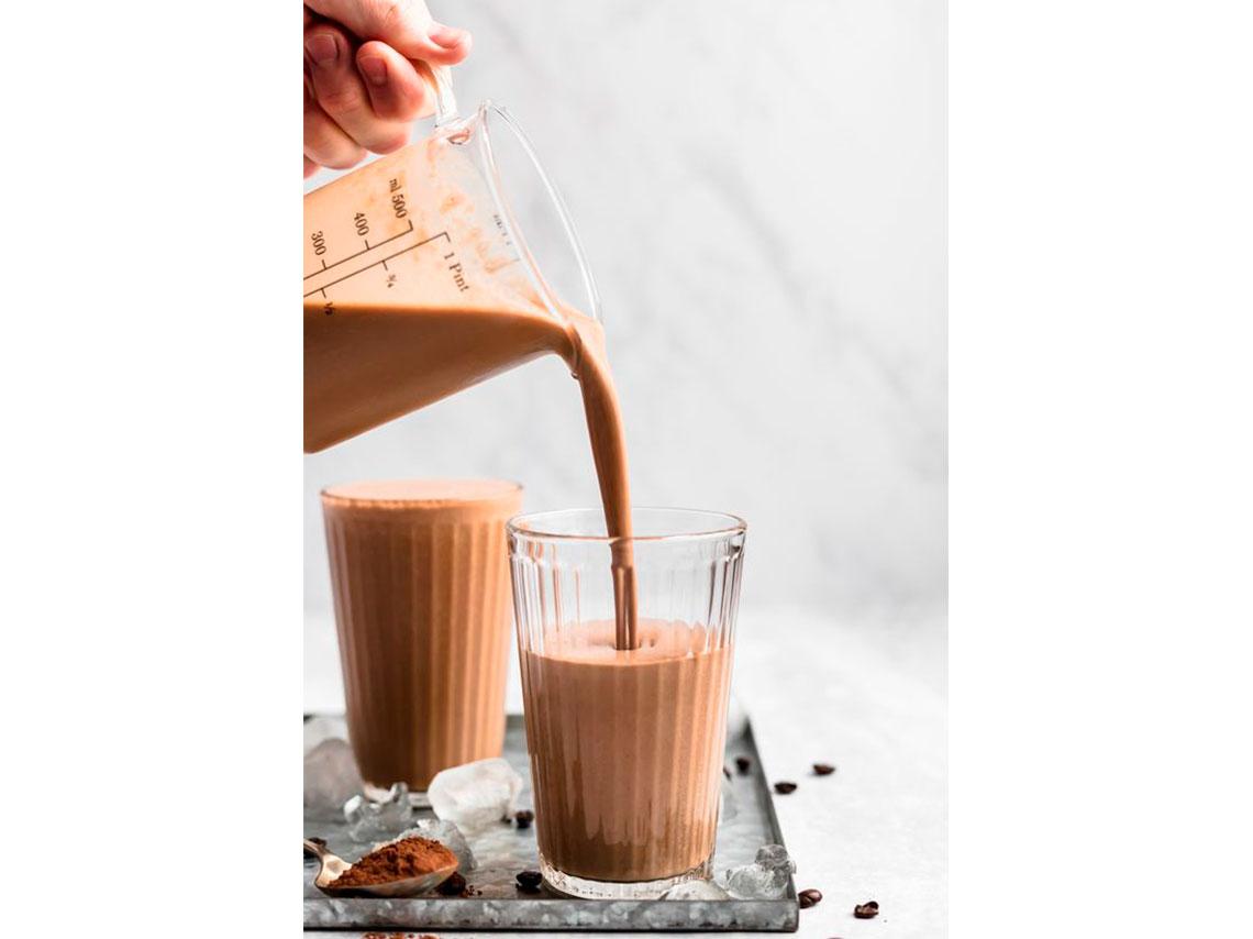 3 smoothies au cacao qui vous donneront plus d'énergie
