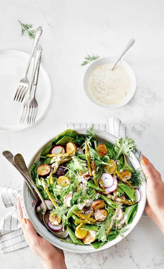 feuilles-de-salade-verte
