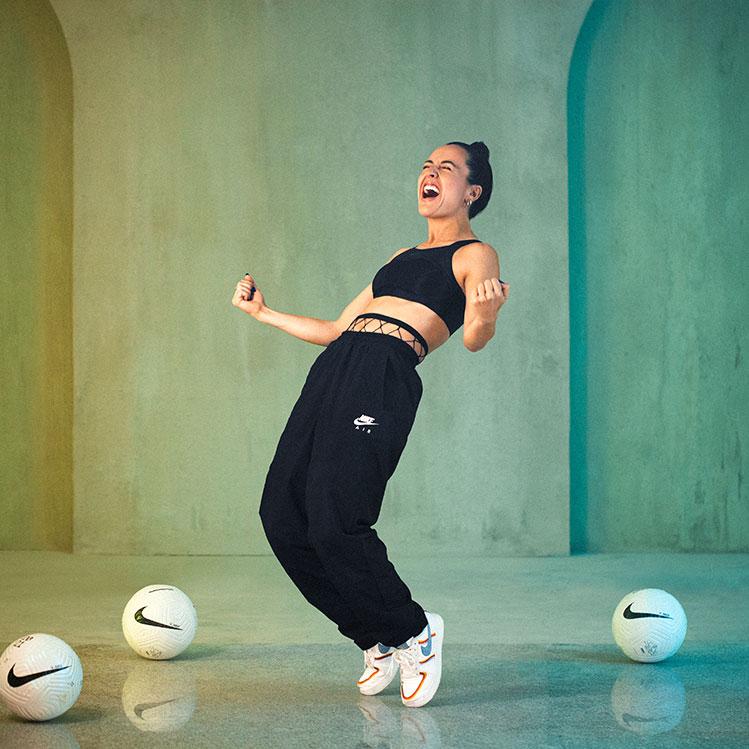 Do Something New : la campagne Nike qui vous incite à vous découvrir et à vous réinventer 2