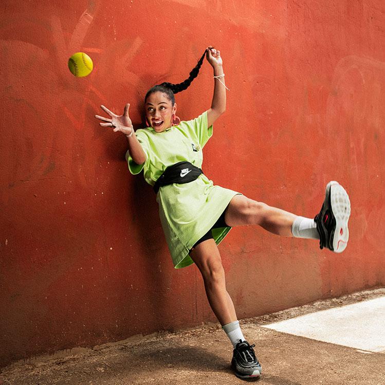 Do Something New : la campagne Nike qui vous incite à vous découvrir et à vous réinventer 1