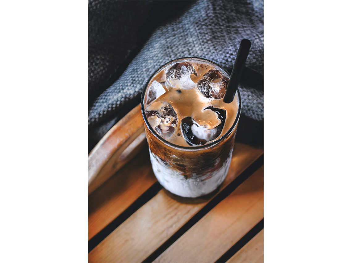 5 recettes de boissons au café faciles, parfaites pour les jours de pluie