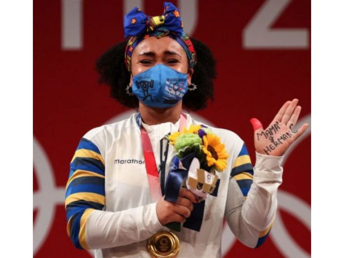 Des moments olympiques qui montrent le pouvoir des femmes