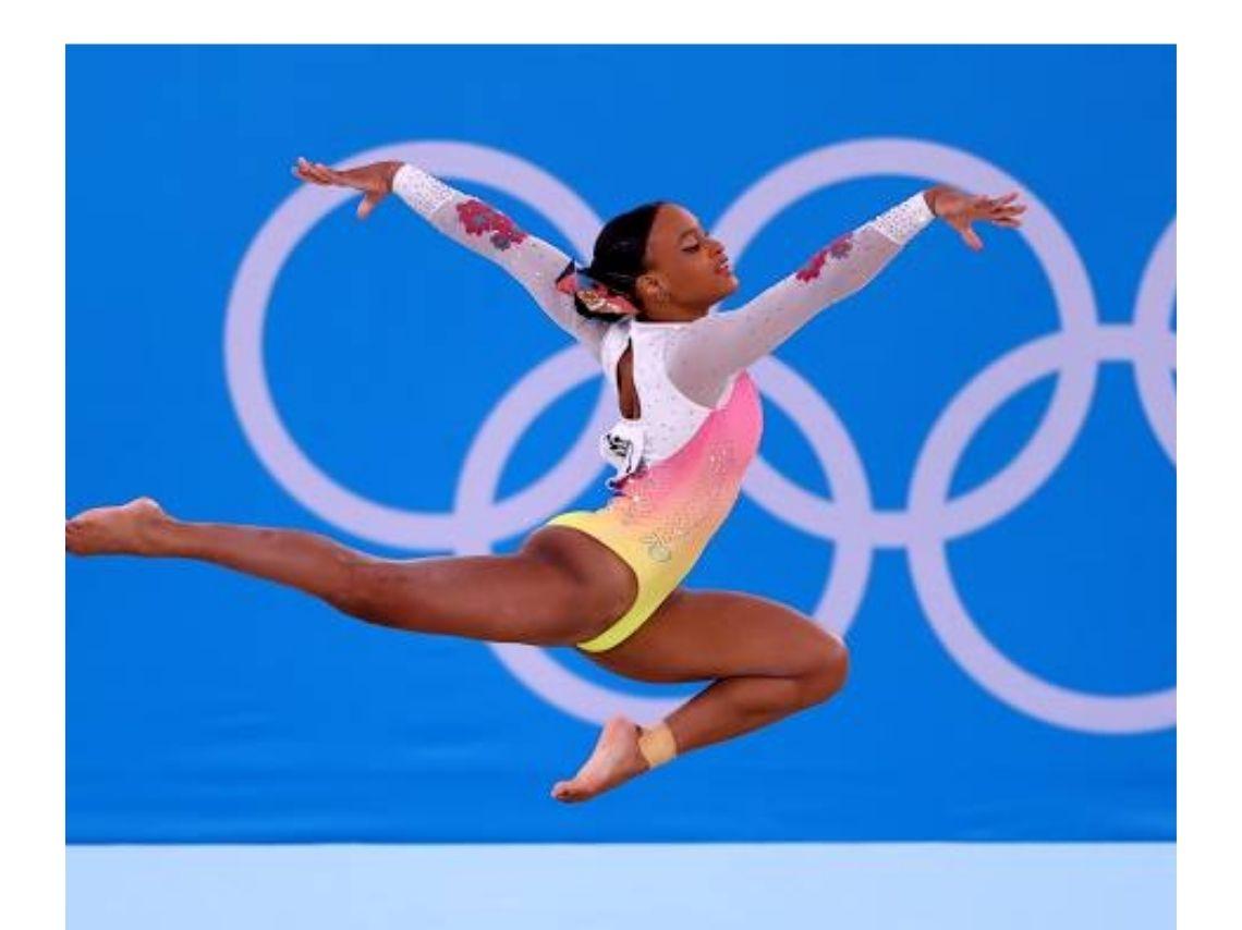 7 moments incroyables aux Jeux Olympiques qui nous montrent l'énorme pouvoir des femmes 4