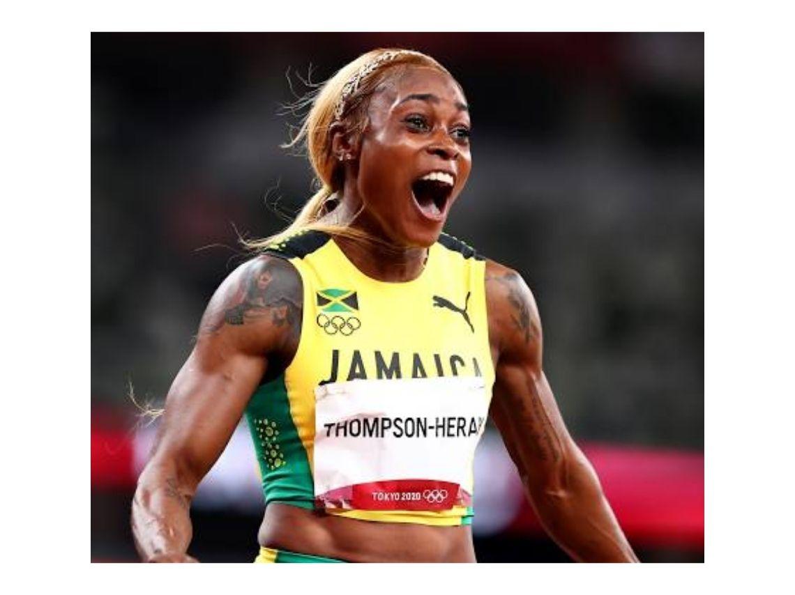 Des moments olympiques qui démontrent l'énorme pouvoir des femmes